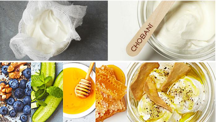 chobani yaourt