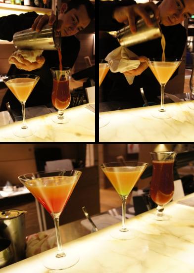 Alpaga Cocktails