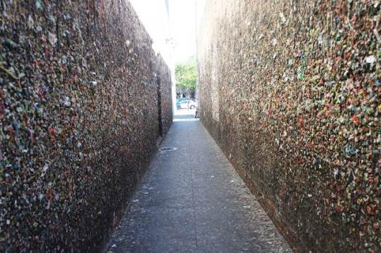 Bubble Gum Alley - San Luis Obispo