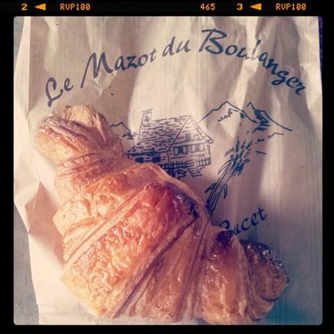 Le Mazot du Boulanger - Megève