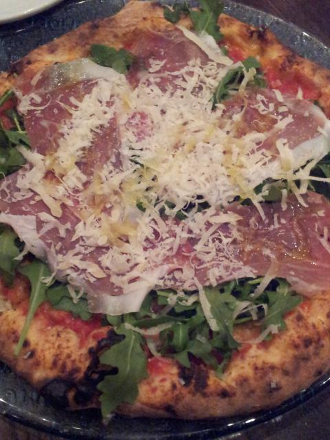 Pizza Capua