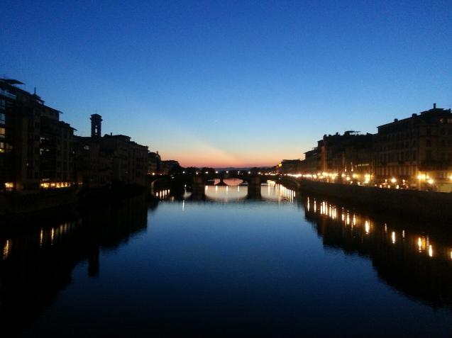 Firenze by night !