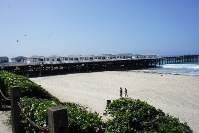 Pacific Beach - San Diego