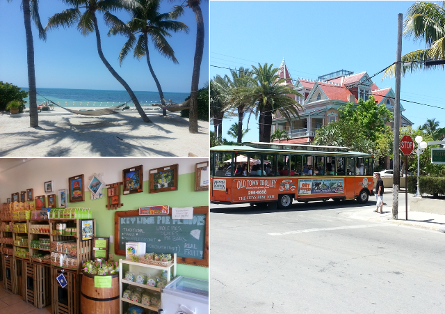 Key West : un coin de paradis
