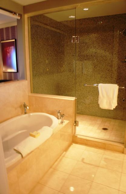 Salle de bain - Cosmopolitan