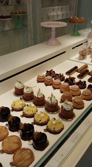 patisserie thoumieux
