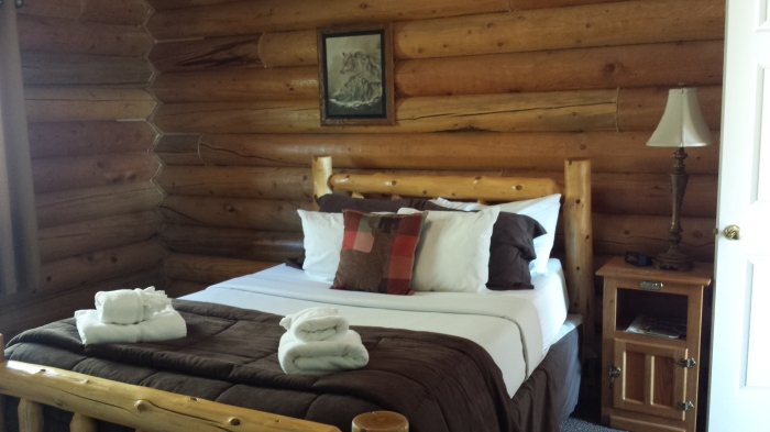 Chambre Heart Sixt Ranch