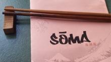 sOMA COUV