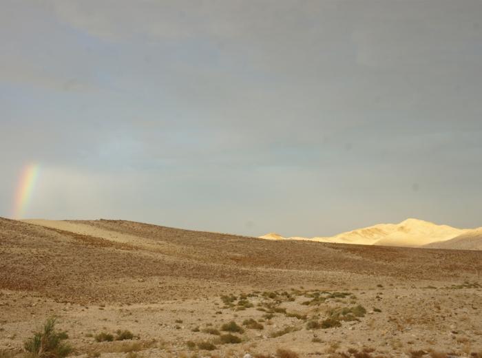 arcenciel_desert_neguev_israel