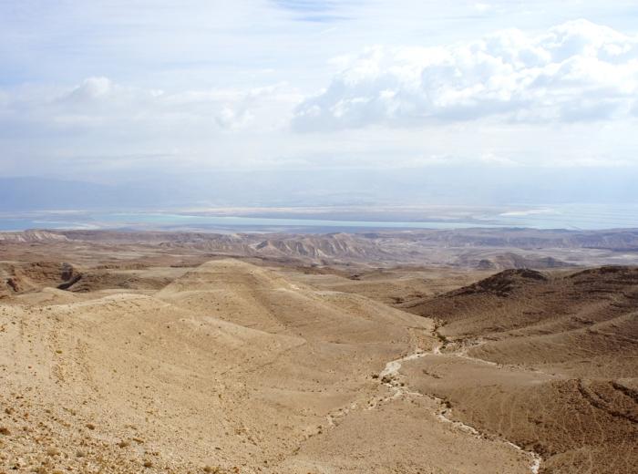 Mer_morte_desert