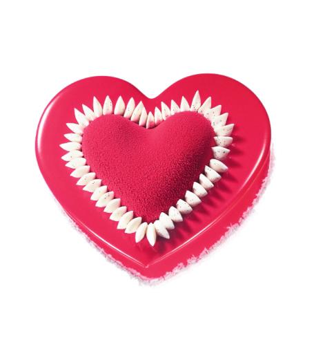 Mes coups de coeur pour la saint valentin ailleurs is better - Coeur pour la saint valentin ...