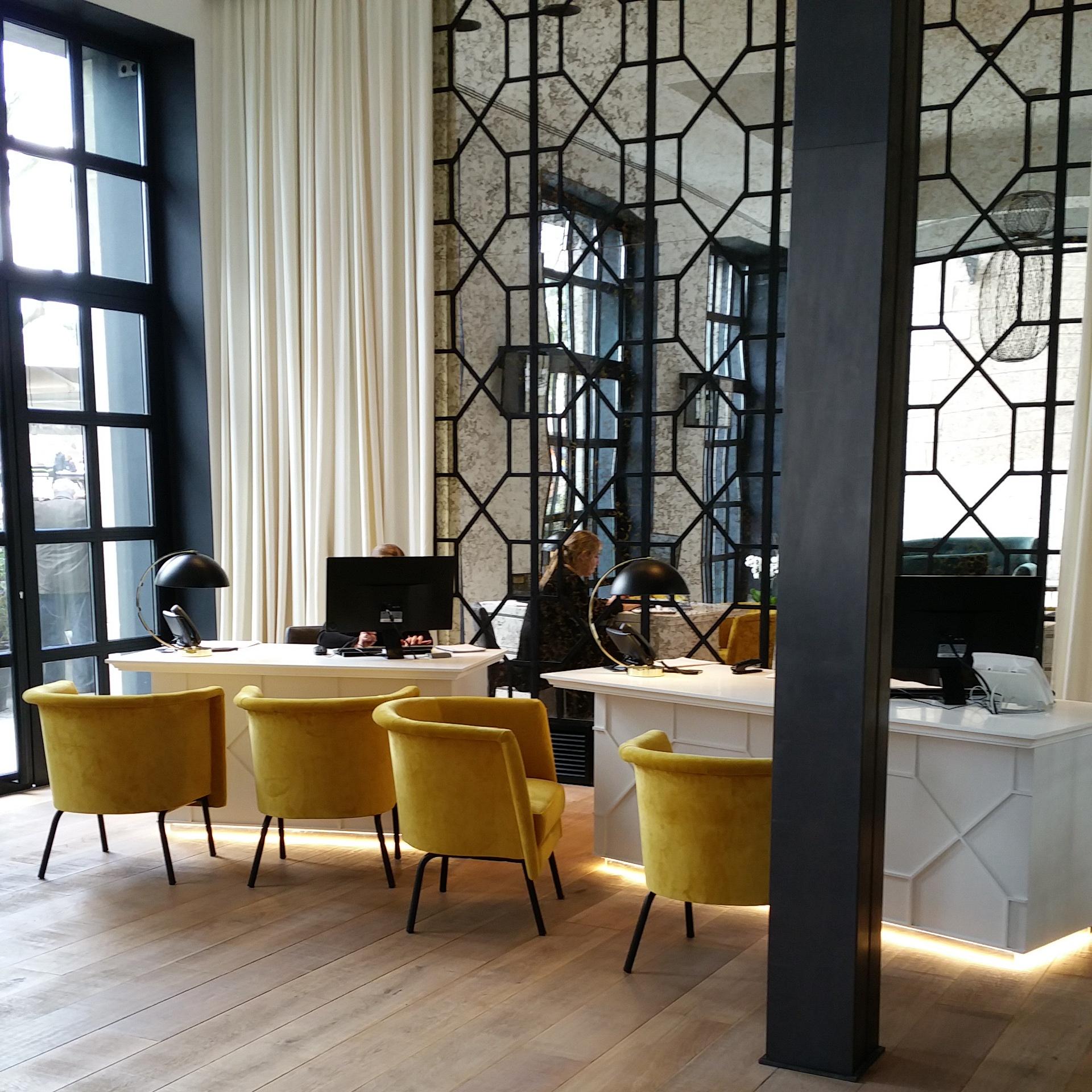 coup de c ur pour l h tel the serras barcelone. Black Bedroom Furniture Sets. Home Design Ideas