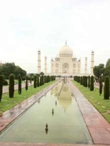 Voyage de Noces en Inde