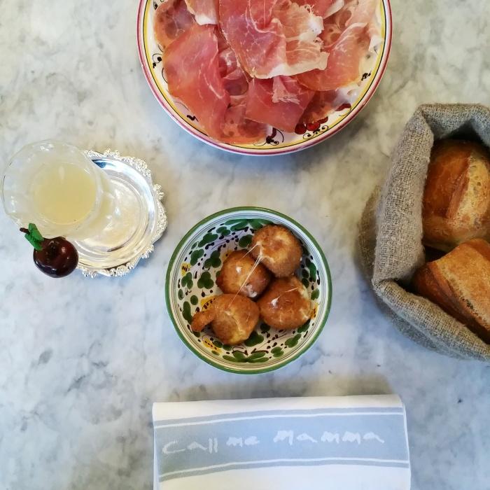 Ober Mamma aperitivo Paris