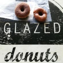 Les meilleurs donuts de Key West.. et de tout l'univers !