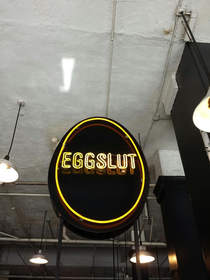 Eggslut los angeles