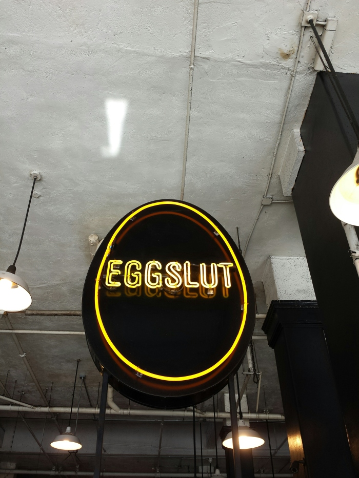 Eggslut los angeles