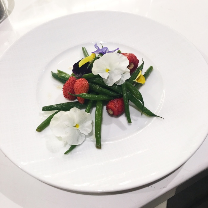 salade_haricots_verts_restaurant_stay_paris_sofitel_faubourg