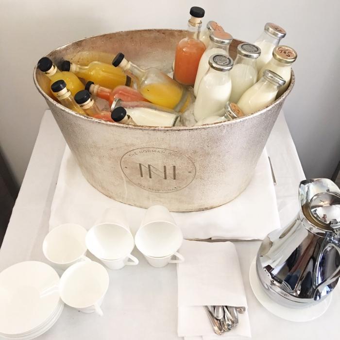 Norman_hotel_tel_aviv_breakfast_blog_voyage_ailleurs_is_better_boissons