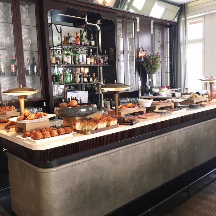 Norman_hotel_tel_aviv_breakfast_blog_voyage_ailleurs_is_better_buffet