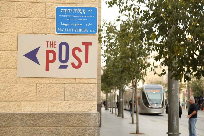 the_post_hostel_jerusalem_blog_voyage_ailleurs_is_better