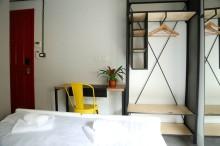 the_post_hostel_jerusalem_chambre_blog_voyage_ailleurs_is_better